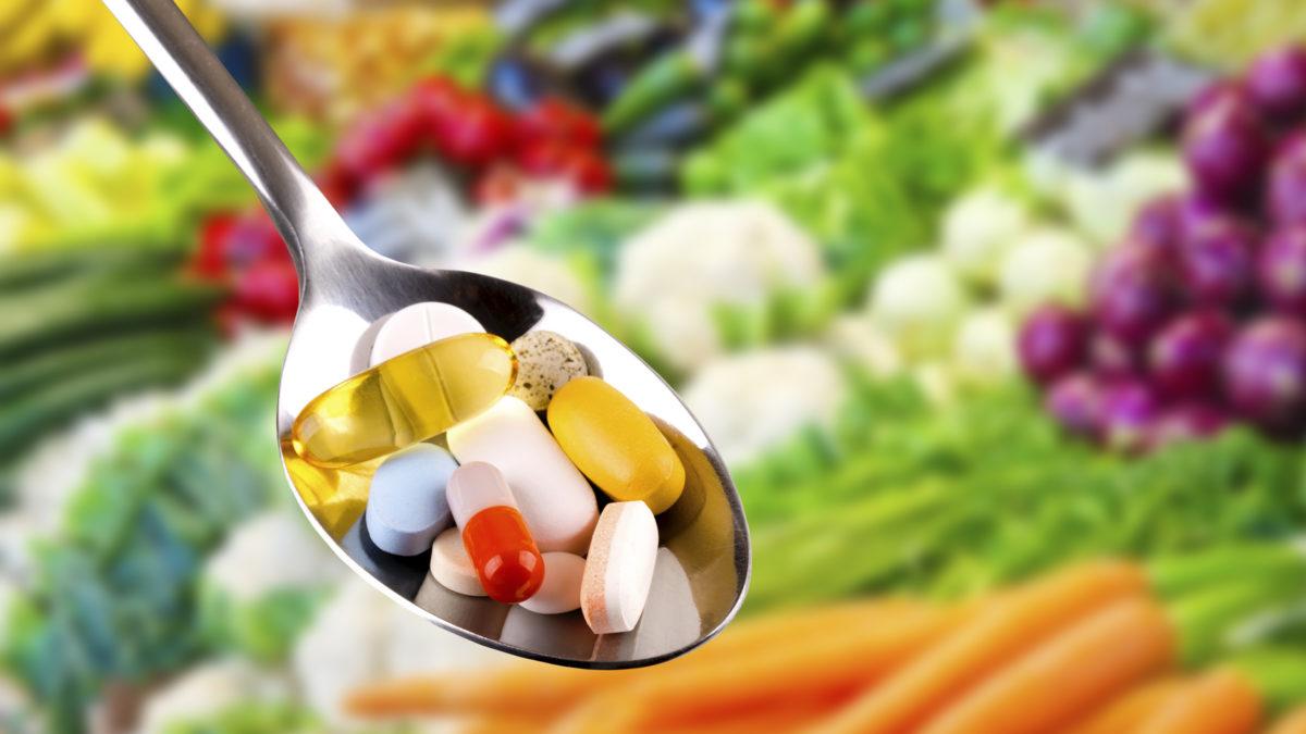 Schlagzeilen als Stimmungsmache gegen Vitamine